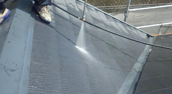 川崎麻生区で外壁・屋根塗装致しました