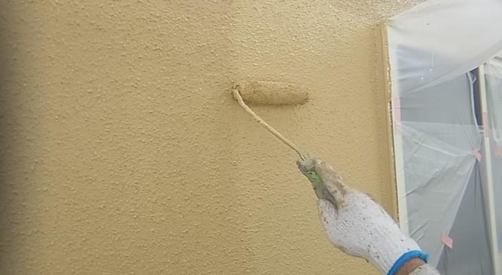 最新塗料のラジカル制御ハイブリッド塗装を選択!