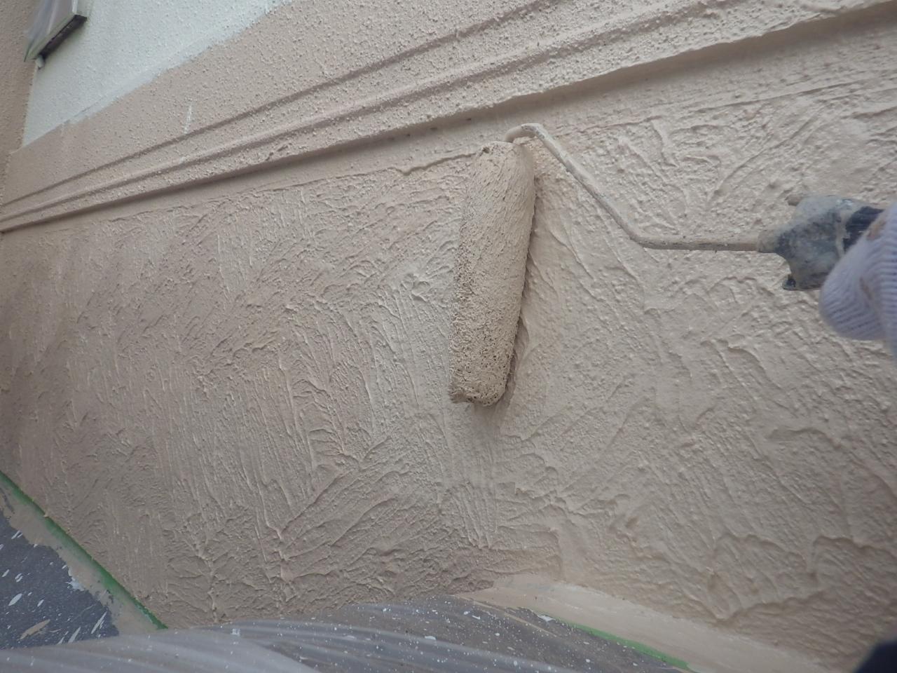 エコ塗料!外壁も屋根も遮熱塗料に!